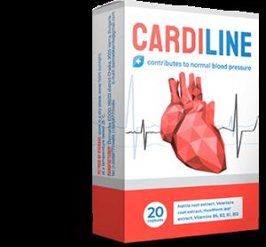 Cardiline κάψουλες - τρέχουσες αξιολογήσεις χρηστών 2020 - Ελλάδα