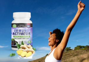 Immuno Activator κάψουλες, συστατικά, πώς να το πάρετε, πώς λειτουργεί, παρενέργειες