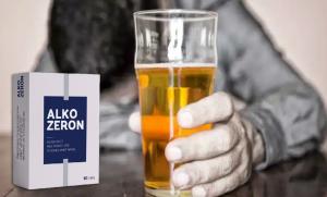 Alkozeron κάψουλες, συστατικά, πώς να το πάρετε, πώς λειτουργεί, παρενέργειες