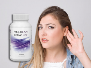 Multilan Active κάψουλες, συστατικά, πώς να το πάρετε, πώς λειτουργεί, παρενέργειες