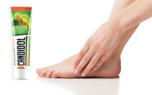 Candidol κρέμα, συστατικά, πώς να εφαρμόσετε, πώς λειτουργεί, παρενέργειες