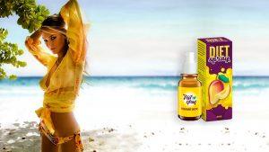 Diet Spray σπρέι, συστατικά, πώς να το χρησιμοποιήσετε, πώς λειτουργεί, παρενέργειες