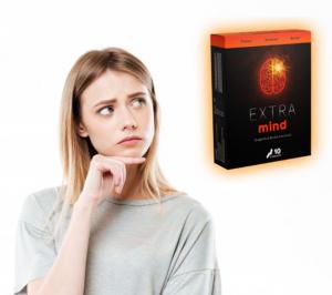 ExtraMind κάψουλες, συστατικά, πώς να το πάρετε, πώς λειτουργεί, παρενέργειες