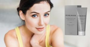 Pearl Mask κρέμα, συστατικά, πώς να το χρησιμοποιήσετε, πώς λειτουργεί, παρενέργειες