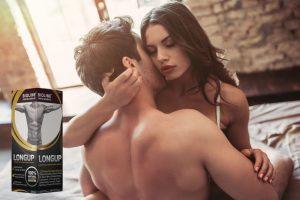 LongUp σιρόπι, συστατικά, πώς να το χρησιμοποιήσετε, πώς λειτουργεί, παρενέργειες