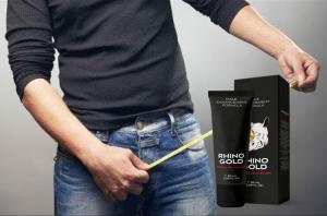 Rhino Gold γέλη, συστατικά, πώς να εφαρμόσετε, πώς λειτουργεί, παρενέργειες