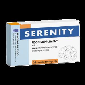 Serenity κάψουλες - τρέχουσες αξιολογήσεις χρηστών 2020 - συστατικά, πώς να το πάρετε, πώς λειτουργεί, γνωμοδοτήσεις, δικαστήριο, τιμή, από που να αγοράσω, skroutz - Ελλάδα