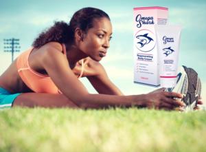 OmegaShark κρέμα, συστατικά, πώς να εφαρμόσετε, πώς λειτουργεί, παρενέργειες