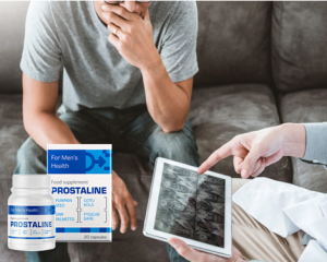 Prostaline κάψουλες, συστατικά, πώς να το πάρετε, πώς λειτουργεί, παρενέργειες