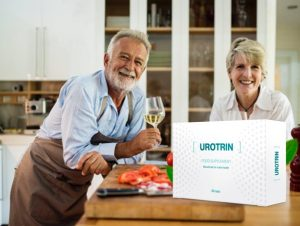 Urotrin κάψουλες, συστατικά, πώς να το πάρετε, πώς λειτουργεί, παρενέργειες