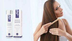Chevelo Shampoo σταγόνες, συστατικά, πώς να το χρησιμοποιήσετε, πώς λειτουργεί, παρενέργειες