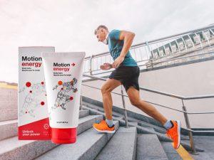 Motion Energy βάλσαμο, συστατικά, πώς να εφαρμόσετε, πώς λειτουργεί, παρενέργειες