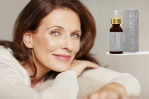 Oilidermis σταγόνες, συστατικά, πώς να το χρησιμοποιήσετε, πώς λειτουργεί, παρενέργειες