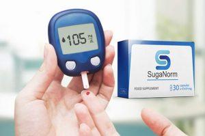 SugaNorm κάψουλες, συστατικά, πώς να το πάρετε, πώς λειτουργεί, παρενέργειες