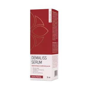 Demaliss Serum ορός - συστατικά, γνωμοδοτήσεις, δικαστήριο, τιμή, από που να αγοράσω, skroutz - Ελλάδα