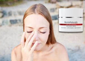 RevitaNaturalis κρέμα, συστατικά, πώς να εφαρμόσετε, πώς λειτουργεί, παρενέργειες
