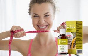 W-Loss σταγόνες, συστατικά, πώς να το πάρετε, πώς λειτουργεί, παρενέργειες