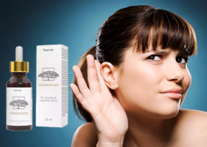 Hedrapure σταγόνες, συστατικά, πώς να το χρησιμοποιήσετε, πώς λειτουργεί, παρενέργειες