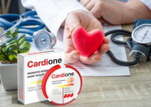 Cardione κάψουλες, πώς να το πάρετε, πώς λειτουργεί, παρενέργειες